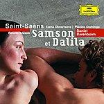 Orchestre de Paris Saint-Saëns: Samson et Dalila