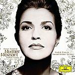 Anne-Sophie Mutter Mozart: Piano Trios K. 548, 542 & 502