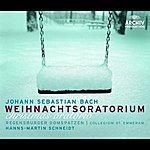 Hanns-Martin Schneidt Bach: Christmas Oratorio, BWV 248