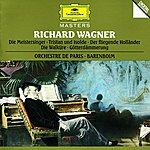 Orchestre de Paris Wagner: Orchestral Music