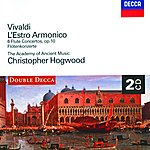 Stephen Preston Vivaldi: L'Estro Armonico ; 6 Flute Concertos