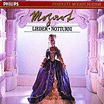 Elly Ameling Mozart: Lieder & Notturni (2 CDs, Vol.24 of 45)