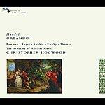 Arleen Augér Handel: Orlando