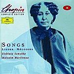Elzbieta Szmytka Chopin: Songs