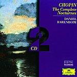 Daniel Barenboim Chopin: The Complete Nocturnes