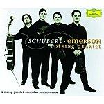 Mstislav Rostropovich Schubert: The Late String Quartets; String Quintet