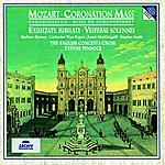 Barbara Bonney Mozart: Coronation Mass ; Exsultate, jubilate; Vesperae Solennes