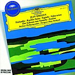Hans Rosbaud Sibelius: Finlandia; Karelia Suite; Tapiola; Valse triste