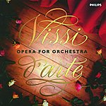 Barry Wordsworth Vissi d'Arte - Opera for Orchestra