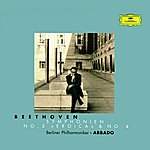 Claudio Abbado Beethoven: Symphonies Nos.3 & 4