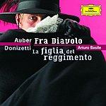 Arturo Basile Auber: Fra Diavolo / Donizetti: La Figlia Del Reggimento