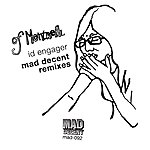 of Montreal Mad Decent Remixes (3-Track Maxi-Single)