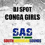 DJ Spot Conga Girls