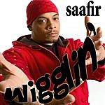 Saafir Wigglin' - Single