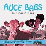 Alice Babs Eine rosarote Kuh