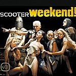 Scooter Weekend!
