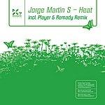 Jorge Martin S Heat