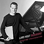 Lars Vogt SCHUBERT, Piano Sonata No 21 in B Flat major D960 & 3 Klavierstuecke D946