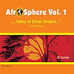 Alain Nkossi Konda Valley of Ethnic Dreams - Afro Sphere Vol. 1