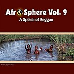 Alain Nkossi Konda A Splash of Reggae - Afro Sphere Vol. 9