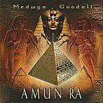 Medwyn Goodall Amun Ra