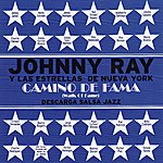 Johnny Ray Walk of Fame