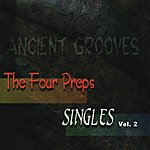 The Four Preps The Single Collection, Vol. 2
