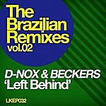 D-Nox & Beckers The Brazilian Remixes vol.2