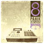 Panik Instrumental 8