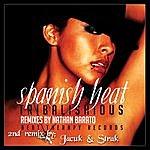 Tribalishious Spanish Heat