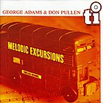 Don Pullen Melodic Excursions
