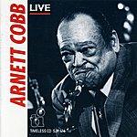 Arnett Cobb Live