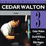 Cedar Walton Cedar
