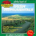 Shamrock All The Best Of Irish Instrumentals - 40 Great Favourites