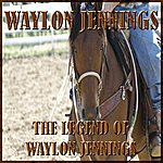 Waylon Jennings The Legend Of Waylon Jennings
