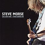 Steve Morse Band Live In New York 1992