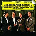 Christoph Eschenbach J.S. Bach: Piano Concertos BWV 1060, 1061, 1063 & 1065