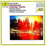 Christian Ferras Sibelius: Violin Concerto/Finlandia/Tapiola