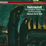 Beaux Arts Trio Rachmaninov: Piano Trios Nos.1 & 2
