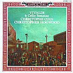 Christophe Coin Vivaldi: 6 Cello Sonatas, Op.14