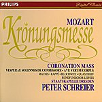 Edith Mathis Mozart: Coronation Mass; Vesperae solennes de Confessore; Ave verum corpus