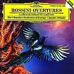 Chamber Orchestra Of Europe Rossini: Overtures