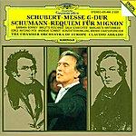 Barbara Bonney Schubert: Mass In G Major, D. 167/Tantum Ergo In E Flat Major, D. 962/The 23. Psalm In A Flat Major, D. 706, Op. Posth. 132/Schumann: Requiem For Mignon, Op. 98b