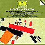 Chamber Orchestra Of Europe Schnittke: Concerto grosso No.1/Quasi una sonata/Moz-Art à la Haydn