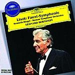 Boston Symphony Orchestra Liszt: A Faust Symphony