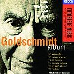 Chantal Juillet Goldschmidt: The Goldschmidt Album