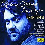 Bryn Terfel If Ever I Would Leave You