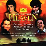 Cecilia Bartoli Voices from Heaven