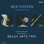 Beaux Arts Trio Beethoven: The Piano Trios