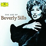 Beverly Sills The Art Of Beverly Sills